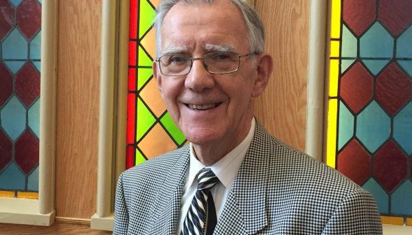 Pastor-in-AssociationRevd Dr Stan Walker
